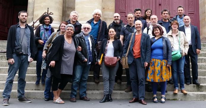 Union des EPN Parisiens