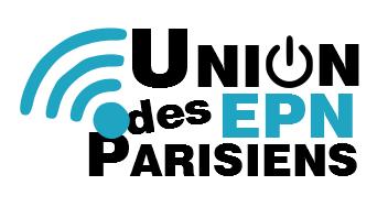 Logo de l'Union des EPN Parisiens