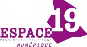 espace19numerique-logo-quadri