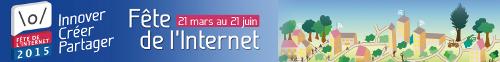 Banniere fete internet 2015