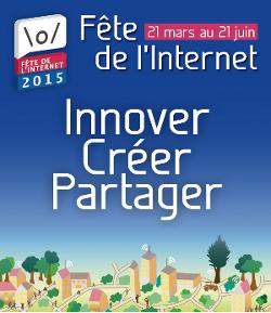 Fête de l'Internet 2015