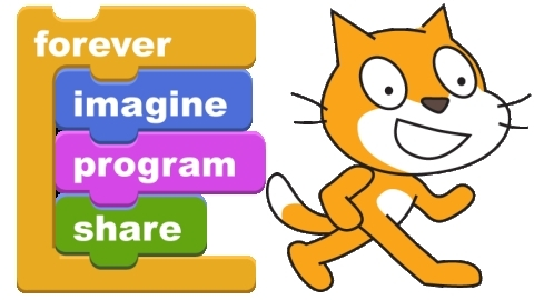 Formation de formateurs à Scratch