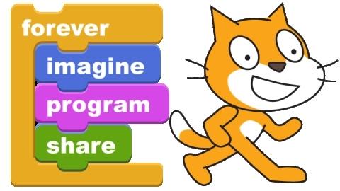 Formation de formateurs à Scratch